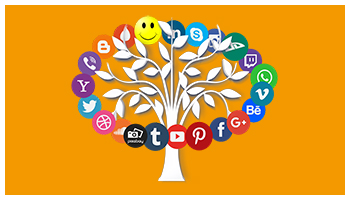 Sociale media website